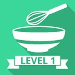 HACCP level 1